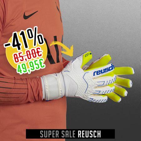 Super Sale reusch