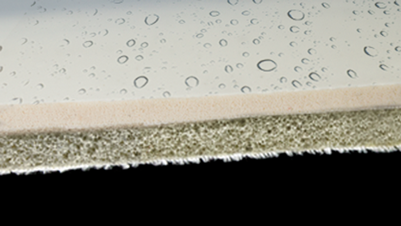 4mm Aqua Claw