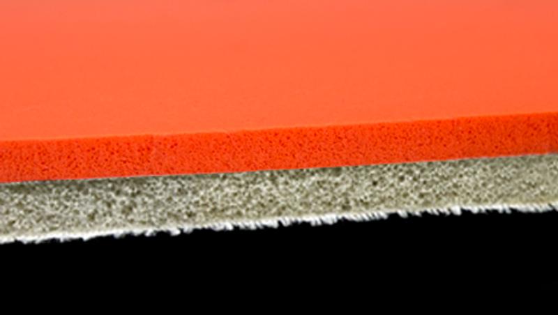 4mm Super Orange Claw