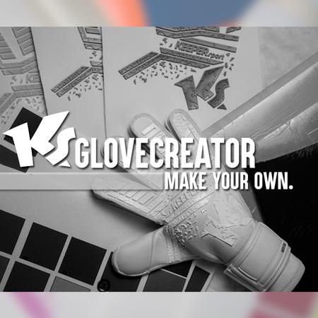 Designe deinen Handschuh