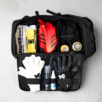 KEEPERbag All in 1 goalkeeperbag