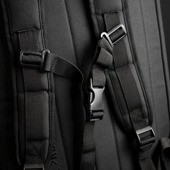 ergonomic carrying strap