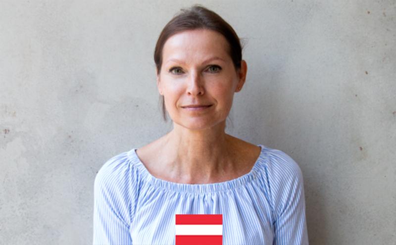 Angelika Scheikl