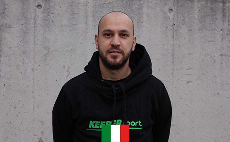 Patrick Pasquazzo
