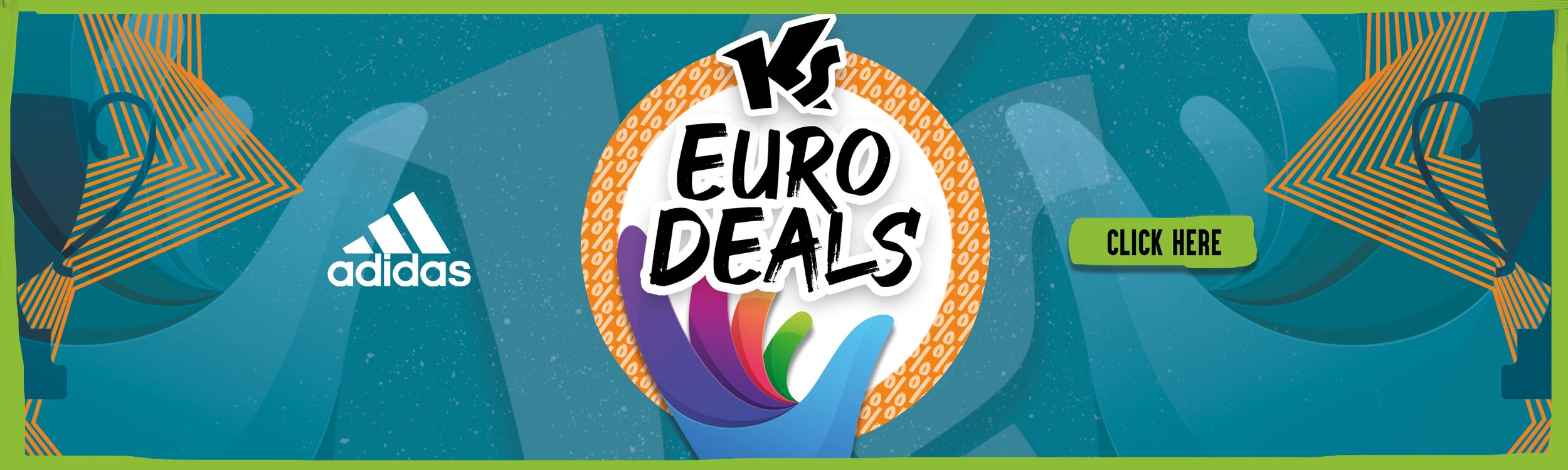 KEEPERsport Euro Deals