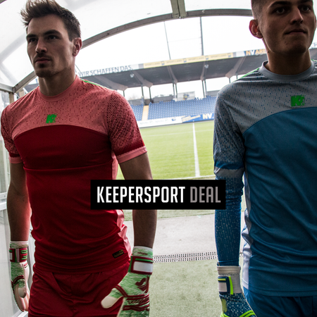 KEEPERsport Deal