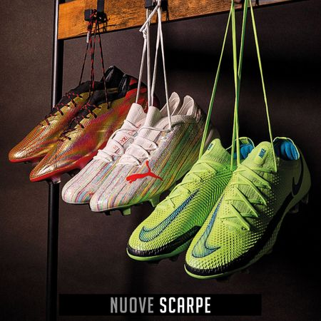 ultime novità scarpe