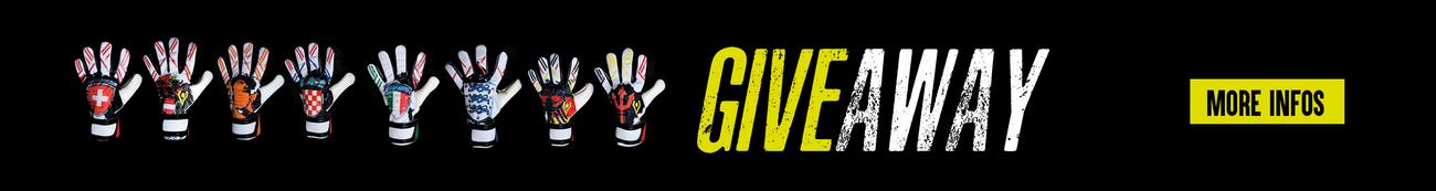 Mehr Infos zum Country Glove Giveaway