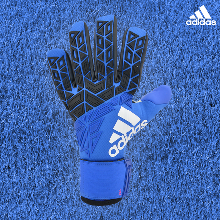 THE BLUE BLAST GLOVE