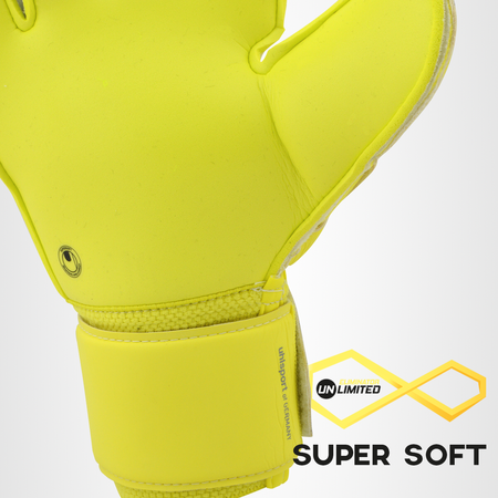 All gloves with SuperSoft