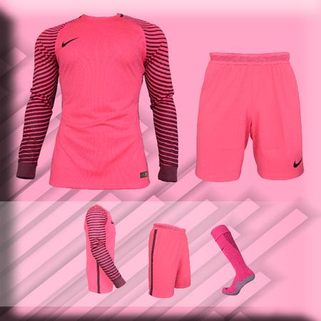 smashing  pink!