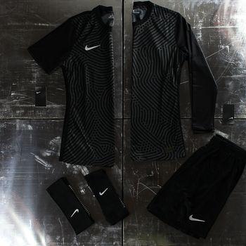 NIKE Promo Jerseys black