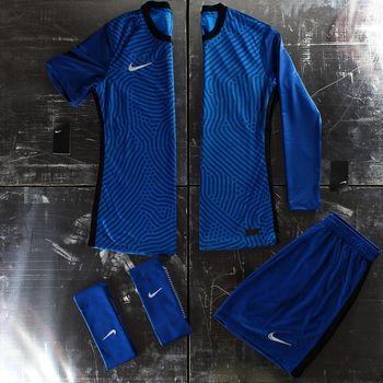 NIKE Gardien Promo blue