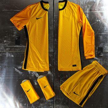 NIKE Gardien Promo yellow