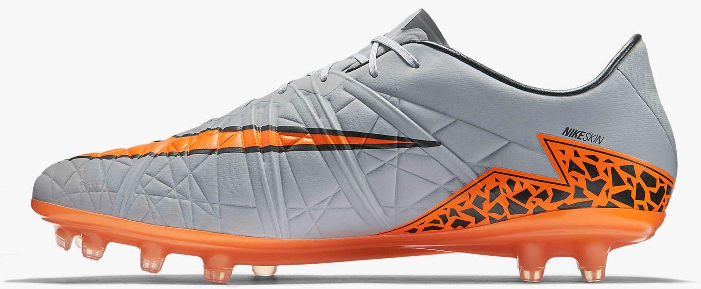 Nike Hypervenom 2 Phinish