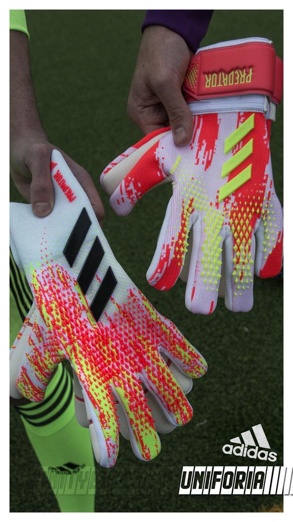 CYL adidas Uniforia League NC Predator Pro NC AFP7919 AFP7904