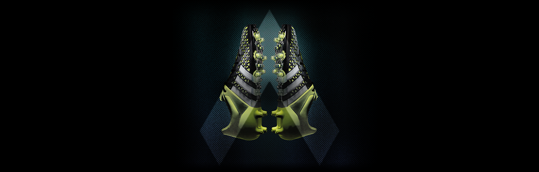 Adidas ACE voetbalschoenen