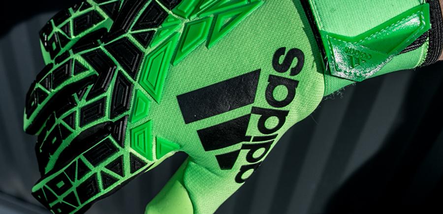 Adidas TurboCharge GK-Glove