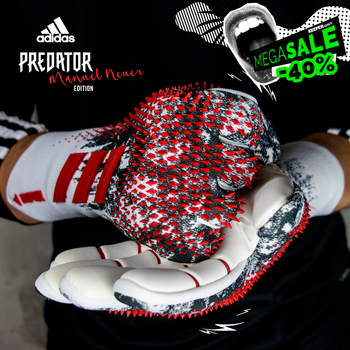 adidas Predator 20 Manuel Neuer