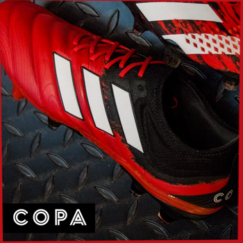 Copa stopliscipők