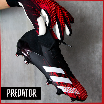Predator Fußball