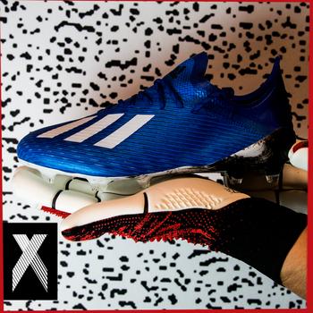 X FußballschuheX