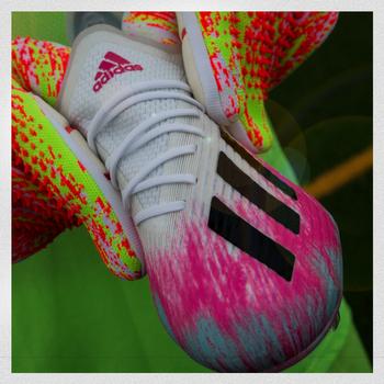 adidas X Fußballschuhe