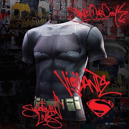 Transform Yourself: Batman