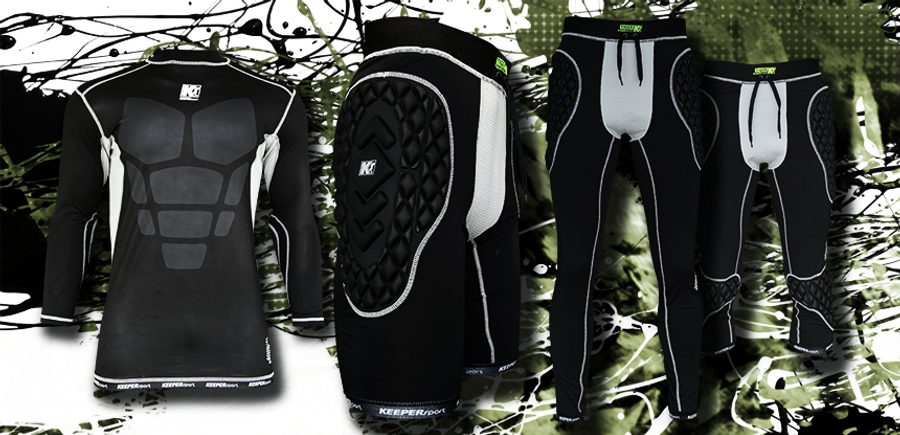 Tiger Line: PowerPads for ideal protection
