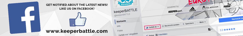 keeperBATTLE, euroTOUR, KEEPERsport