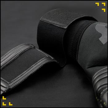 elastische Bandage mit Double Strap