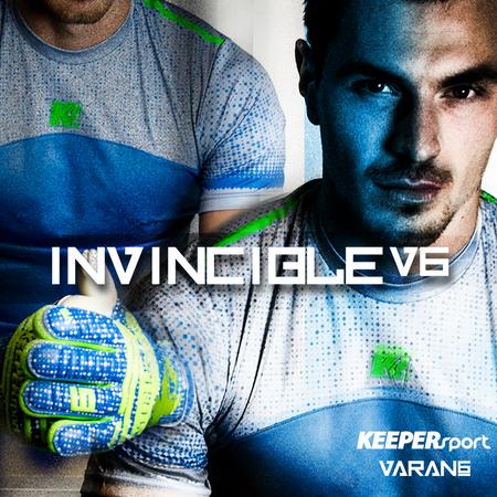 InvincibleV6