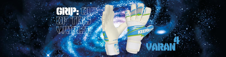 Kombiniere deinen GuKra-Style perfekt mit unseren neuen Varan4 Torwarthandschuhen!