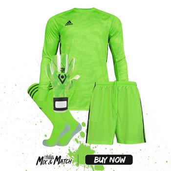 rehab Paintattack 2019 adidas green