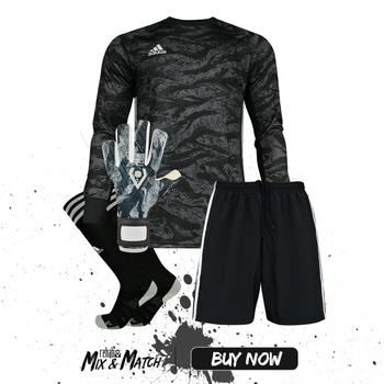 rehab Paintattack 2019 adidas black