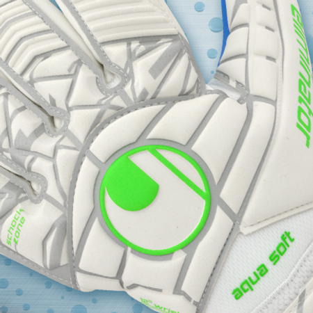 Uhlsport Eliminator Aquasoft NC