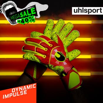 uhlsort Dynamic Impulse