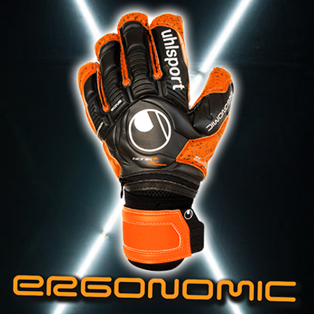 Ergonomic360 Supergrip Bionik+ X-Change