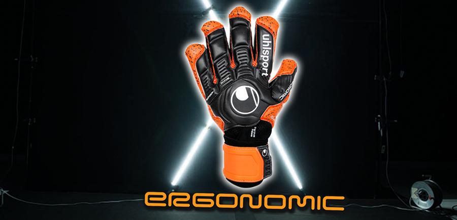 Ergonomic360 Supergrip NC