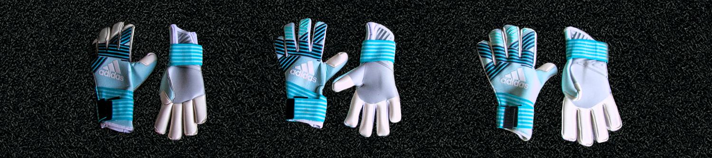 KEEPERsport, adidas, Ocean Storm, Glovebootcombo, Fußballschuhe, Torwarthandschuhe