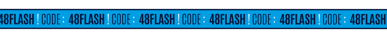 Flash Sale Code