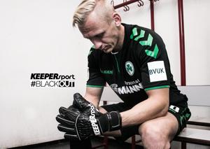 KEEPERsport BlackOut