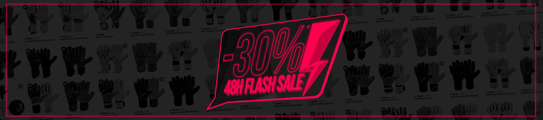 30% Flash Sale