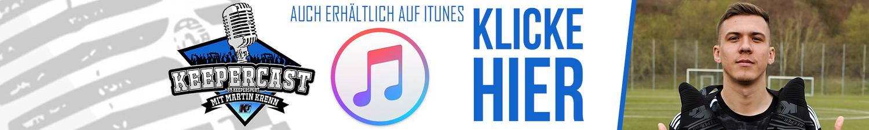 KEEPERcast #24 mit King Karol