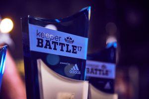 KEEPERbattle Finale Berlin