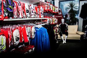 KEEPERsport shop