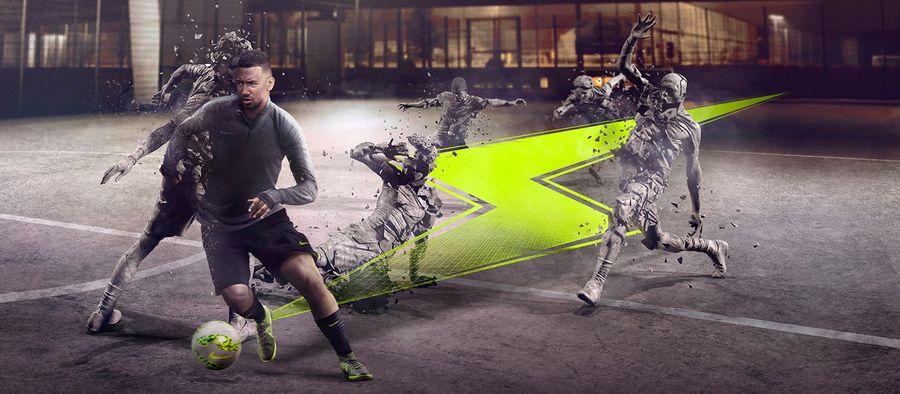 Nike Elastico - Deine Wahl für Halle oder Kunstrasen