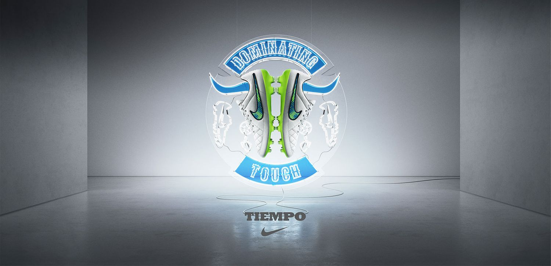 Tiempo Legend 2015