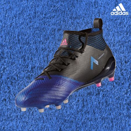 Chaussures Ace 17.1 Blue Blast Pack