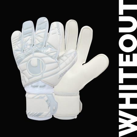 Whiteout - Uhlsport Eliminator Supersoft